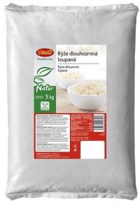 Rýže 5kg dlouhozrná Vitana