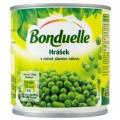 Hrášek jemný sterilovaný 425 Bonduelle (6)