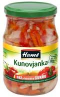 Kunovjanka Hamé 340g (6)