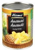 Kompot ananas kousky Hamé P 567g (8)