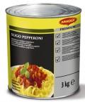 Sugo Peperoni 3kg Maggi