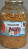 Kompot jablko kostky S 4 DIA
