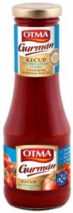 Kečup bez přidaného cukru 300g (12)