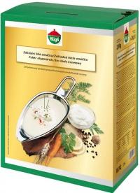 Omáčka bílá základní 2kg Hügli