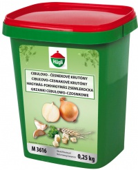 Krutóny cibule - česnek Hügli 0,25kg