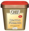 Omáčka quatro formagi 800g Cheff
