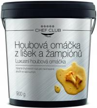 Houbová omáčka z lišek a žampiónů Vitana 900g