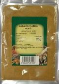 Muškátový ořech mletý 20g (25)