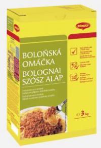 Maggi směs na boloňské špagety BG 3kg