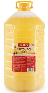 Olej fritovací Dr.Oils 10l