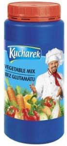 Kucharek bez glutamátu 1 kg