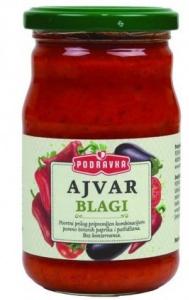 Ajvar 690g